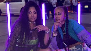 Tenelle - Ice Cream feat. RYN & Sione Toki (Official Music Video)