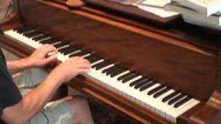 Weeping Willow Rag - Scott Joplin