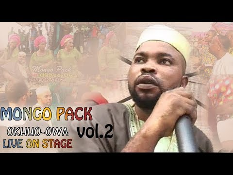 Benin Music Live On Stage► Mongo Park Live on Stage (Okhuo-Owa) Vol.2