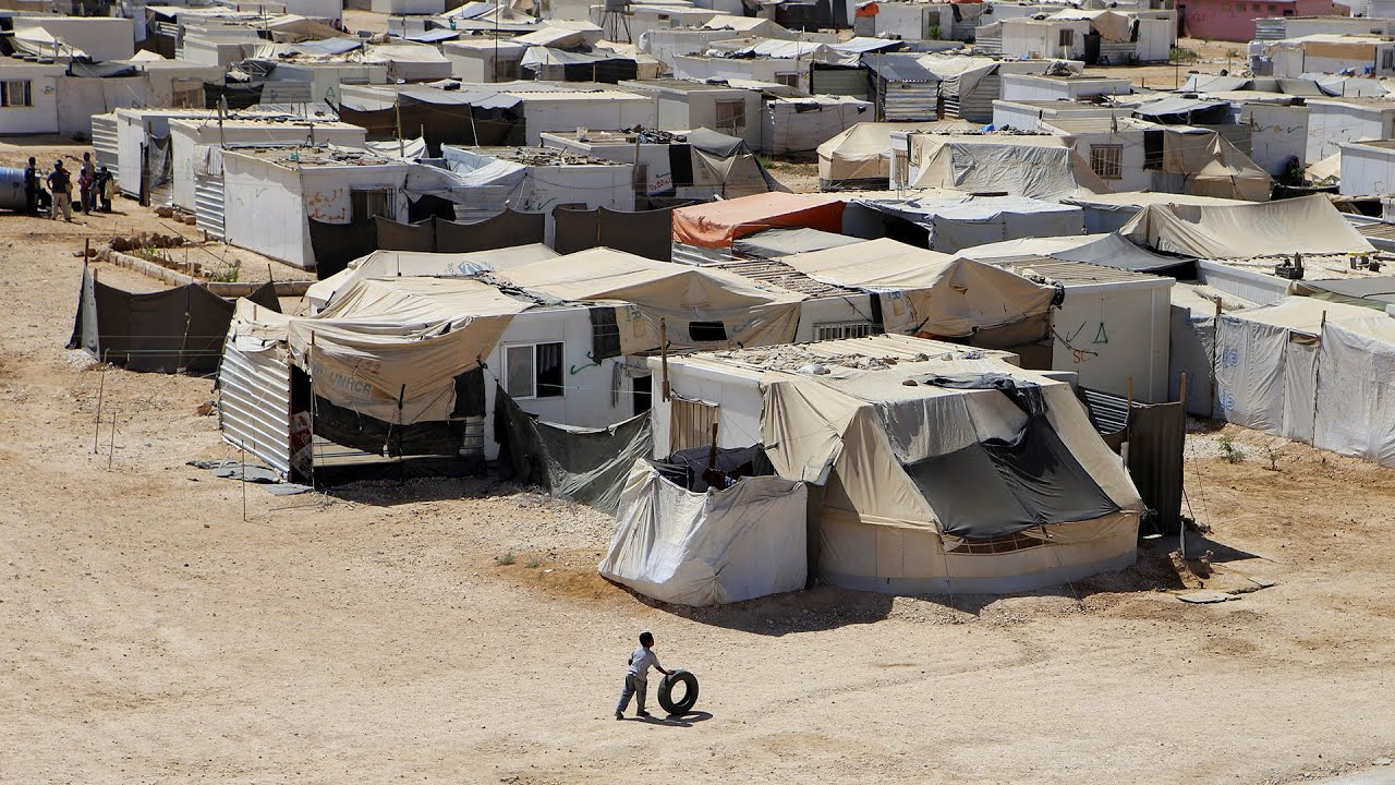 We Asked Syrian Refugees To Respond To Ben Carsons Comments About Their Camp