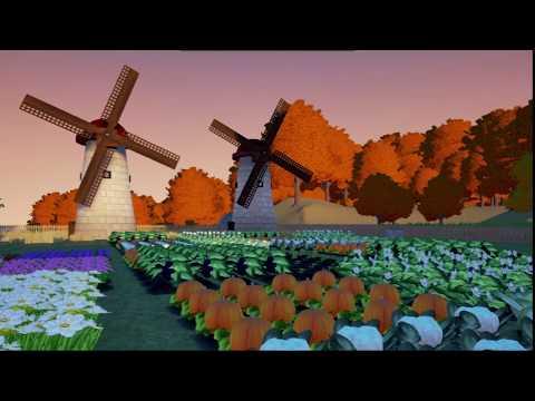 Pumpkin Days Trailer