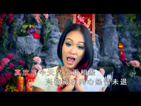 M-Girls 四个女生 2014 - 真欢喜 Zhen Huan Xi (Cantonese Language)