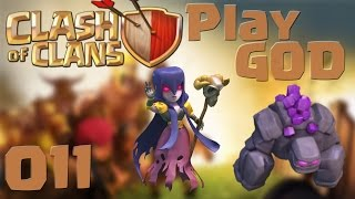 "COC [PlayGOD #011] ""Hexen Macht / Mass Witches"" 