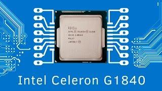 [Майнинг] ⛏️ Intel Celeron G1840 2.8GHz установка на материнскую плату ASRock H81 Pro BTC R2.0 💎