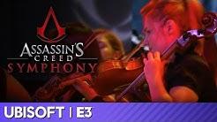 Assassin's Creed Symphony Performance  | Ubisoft E3 2019
