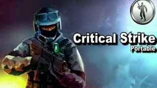 Critical Strike Portable | Android Gameplay #1
