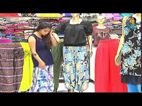 Womens Fashion Parallel Pants