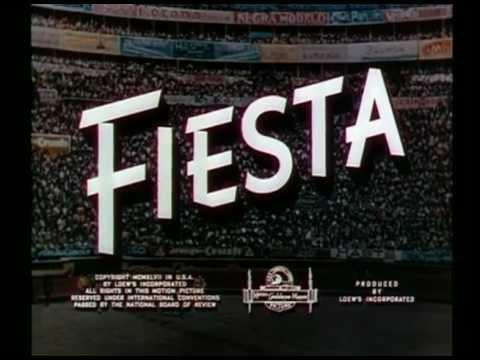 "Leo Matiz en Película ""FIESTA"""