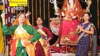 Mata Bhajan - Kanya Ka Rup Banaya |  Kabhi Durga Banke Kabhi Kali Banke