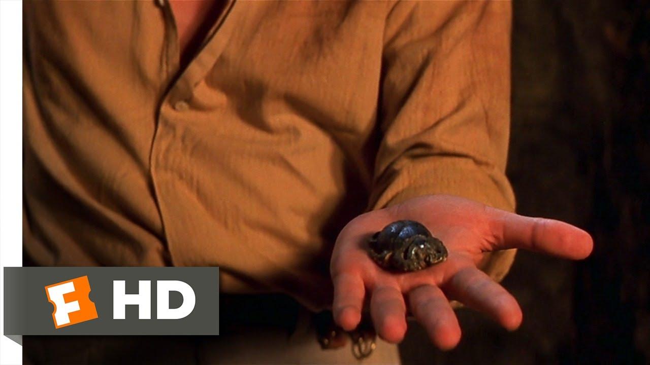 The Mummy (8/10) Movie CLIP - Scarab Attack (1999) HD