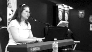 """Midnight Train""--Original Love Ballad by Emily Stone--Indie Artist from Tampa Bay Live Performance"