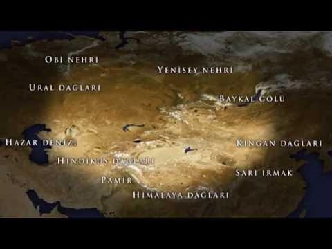 Büyük Türk Tarihi : Bozkırlarda İlk İzler(1.bölüm)