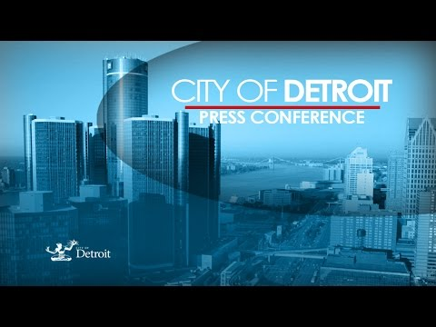City of Detroit Exits Bankruptcy