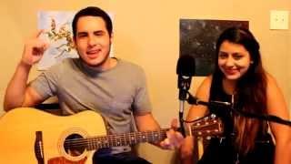 Hablame de Ti - Banda MS - Angelica Gallegos - José Esparza (Cover)
