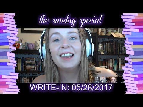 VIRTUAL WRITE-IN: 05/28/2017
