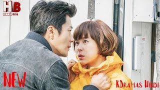 Best Korean Drama In Hindi \\ Love Story \\ Queen of the Mystery
