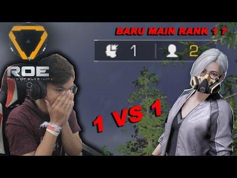 RING OF ELYSIUM - BARU MAIN LANGSUNG RANK 1 ? GILA KEREN PARAH NI GAME!!