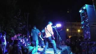 Video Deus Ex Machina - Iraq 'n' Roll (Γαλάτσι Στέγ★ 9/7/2016) download MP3, 3GP, MP4, WEBM, AVI, FLV September 2018
