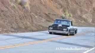 1967 Chevy C10 Pickup