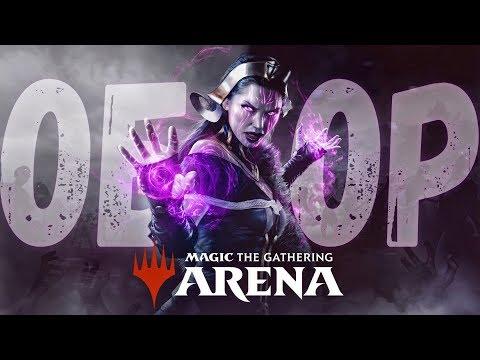 ⚡ Стоит ли играть в Magic The Gathering Arena на ПК❓  Обзор МТГ Арена, отзывы