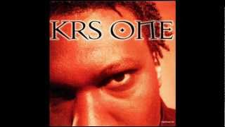 KRS One - Wannabemceez