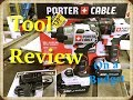 Porter Cable PCCK618L2 Drill/Driver Impact Driver Review