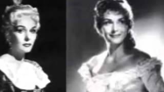 Elisabeth Schwarzkopf & Anna Moffo - Canzonetta sull