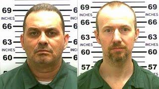 Cover images World's best prison escapes: Two killers escape maximum security New York prison & more compilation