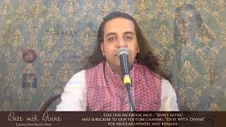 Ankit Batra Live | 7th May 2020 | 8:00pm