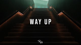 """Way Up"" - Storytelling Rap Beat 
