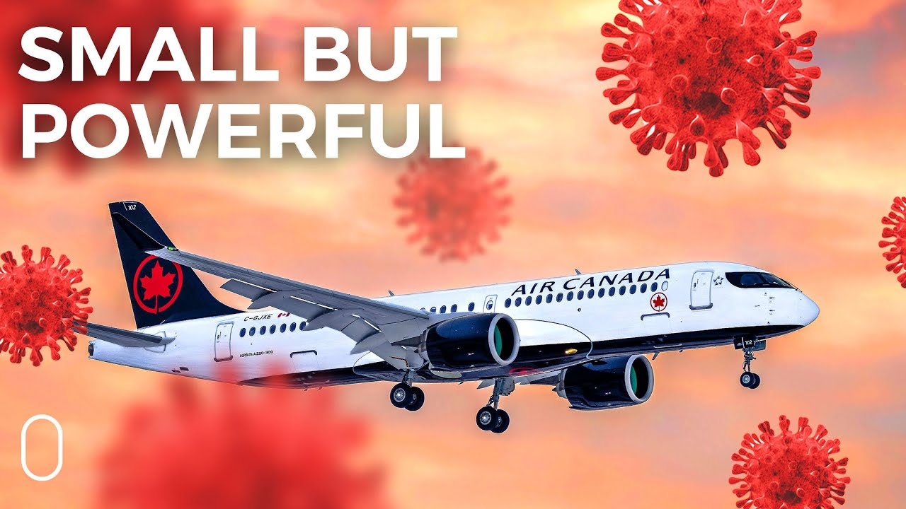 Small But Powerful: The A220 Is Exceeding Pre-Pandemic Operations