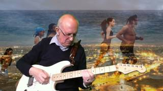 Kingston Town - UB40 Instrumental cover by Old Guitar Monkey