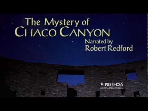 The Mystery of Chaco Canyon