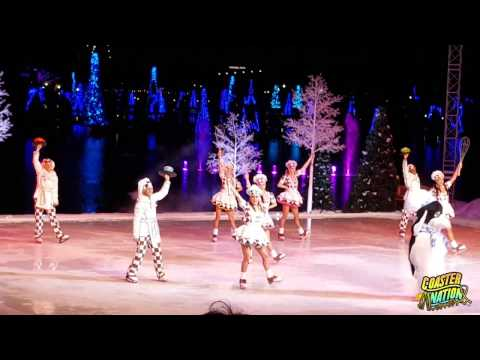 SeaWorld Winter Wonderland on Ice - Full Show