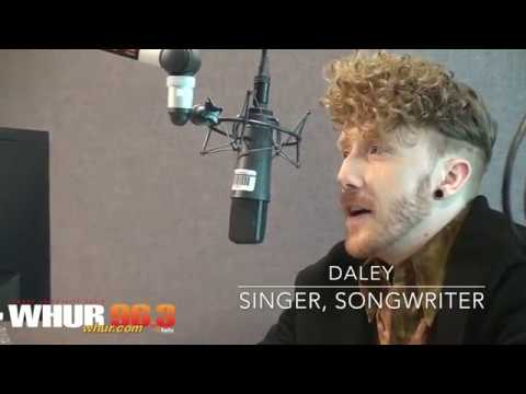 """Daley: """"I Just Knew Jill Scott Would Be Perfect On 'Until The Pain Is Gone'"""""""