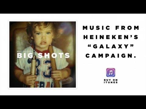Mani Hoffman - Big Shots (Official Audio)