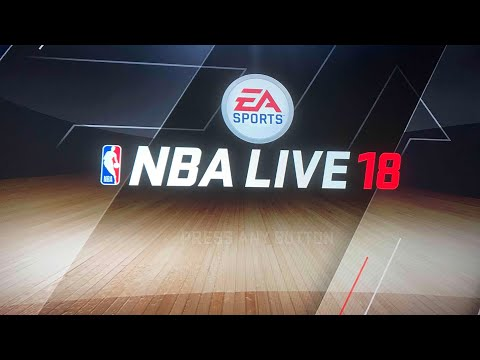 HOW TO PLAY NBA LIVE 18 DEMO EARLY