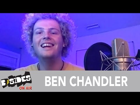 Ben Chandler Talks Coming Into His Own With Upcoming EP 'Transitions'