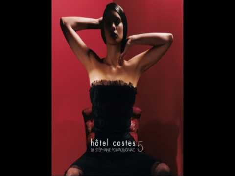 hotel costes 5 louie austen one night in rio youtube. Black Bedroom Furniture Sets. Home Design Ideas