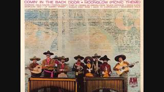 Baja Marimba Band - Acapulco 1922
