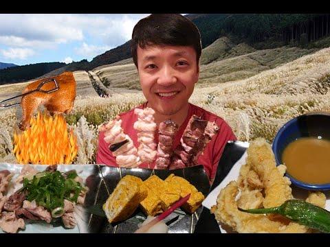 Japans Miyazaki Chicken: The TASTIEST Chicken in The World?!