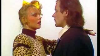 Udo Lindenberg - Jacques Gelee 1982