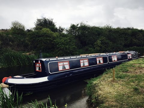 peterborough narrow boat hire how to operate the narrow boat