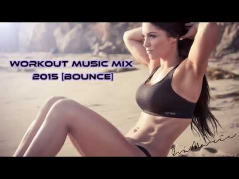 WORKOUT Music Mix 2016 - April (Melbourne...