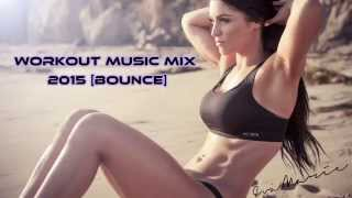WORKOUT Music Mix 2016 - April (Melbourne Bounce - ELECTRO)