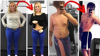 5 Exercises to Get a FLAT BELLY in Just 30 Minutes (Flat Stomach Workout) Lose Fat and work your abs