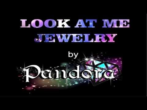 [Pandora] Look at me - Jewelry |Dance Cover|
