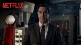 Una serie di sfortunati eventi - Lemony Snicket - Teaser Trailer - Netflix [HD]