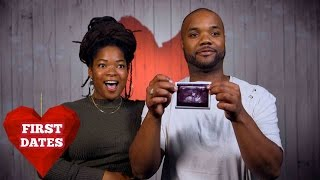 First Dates First Baby! | First Dates