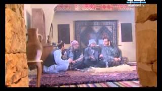 رمضان أحلى-حدود شقيقة-الحلقة 25 كاملة